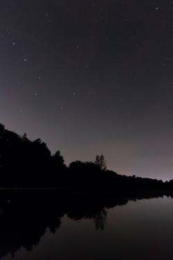 Nuit des étoiles du 14 août 2020