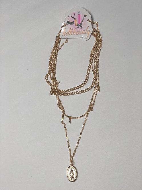 Trendsetter Necklace