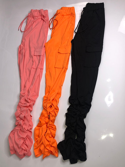 PREORDER Stacked Joggers