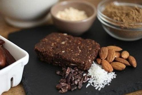 2 pack Chocolate CHIRP Protein bar