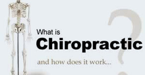 What is a chiropractic?