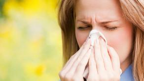 Beating Seasonal Allergies and Sinusitis