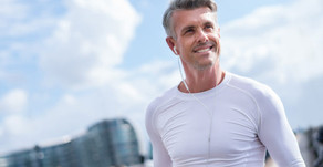 The best health advice for men over 50