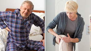 Pain Control for Seniors Requires a Seasoned Approach