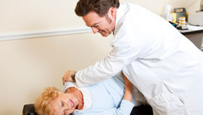 Pain control for seniors requires a seasoned approach.