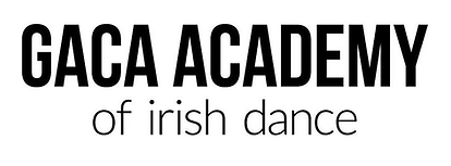 Gaca Academy Irish Dance