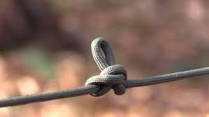 Survival Rope Skills