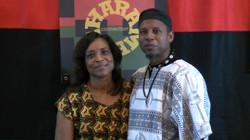 Mama Leslie & Baba Amenseph