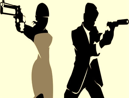Couples Basic Firearms Training