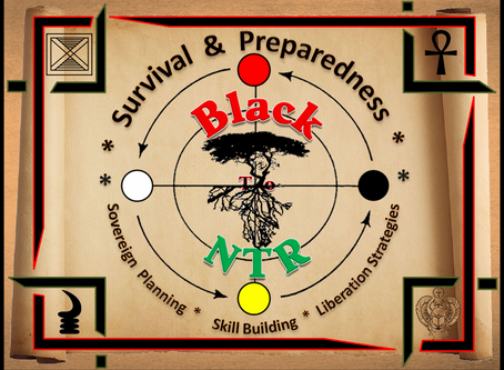 Welcome to the upcoming BlacktoNTR Season!!