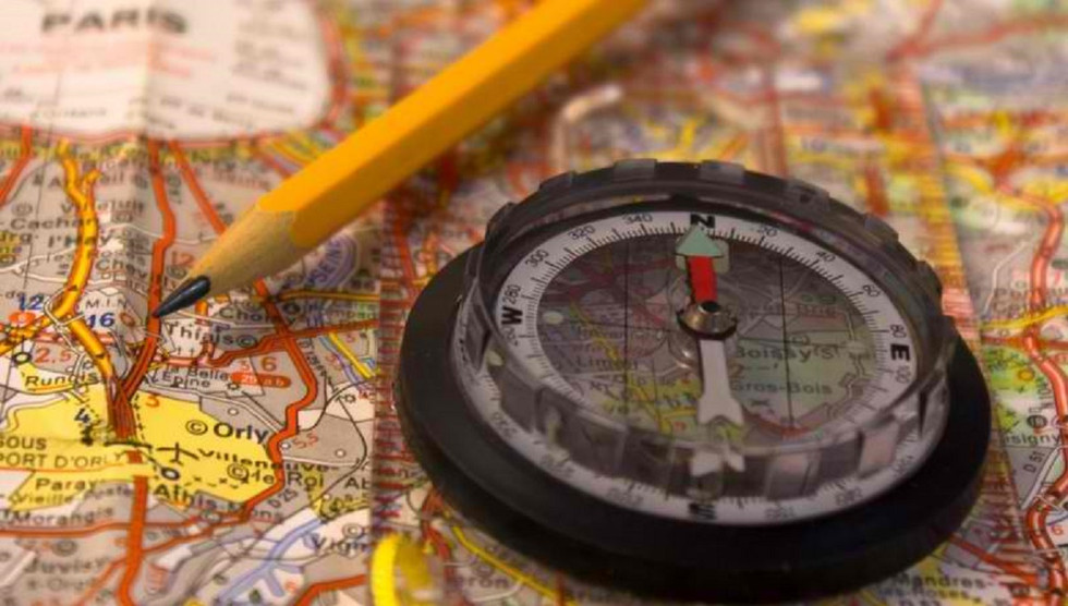 Map & Compass Reading
