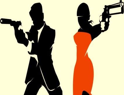 Couples Advanced Firearms Training
