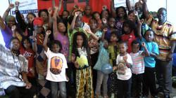 Fawohodie Sua!!!  Families 2014
