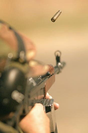 Defensive Shooting