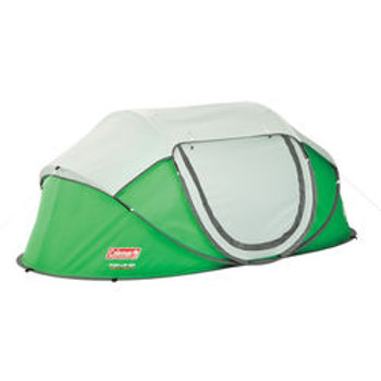 Coleman Pop-Up 2-Person Tent