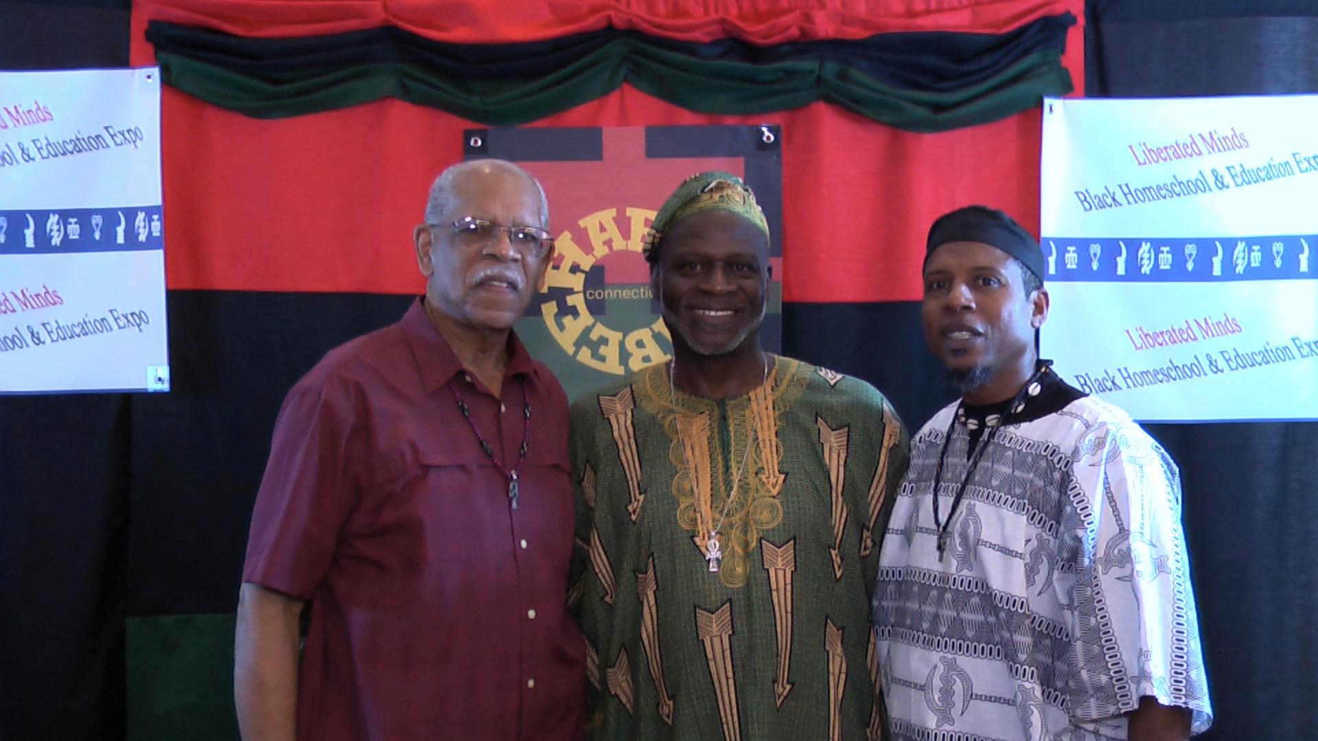 Baba Mxolisi, Mehib & Amenseph