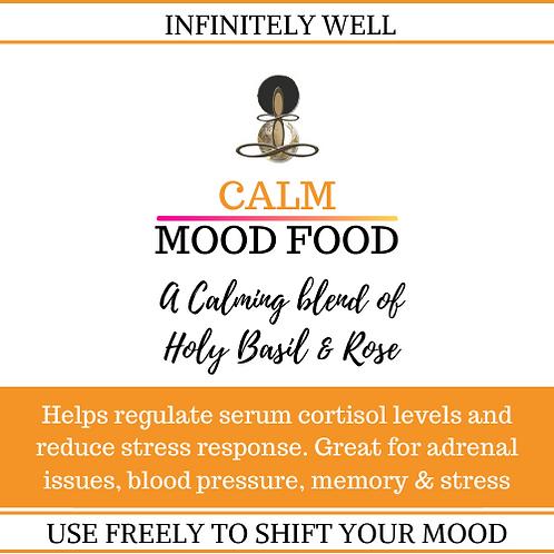 CALM - MOOD FOOD