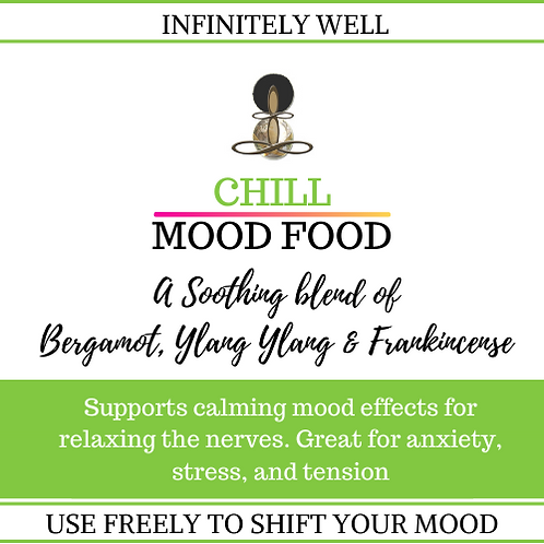 CHILL - MOOD FOOD