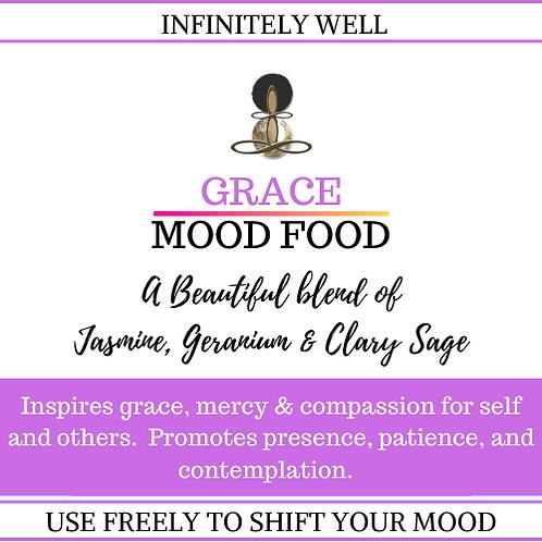 GRACE - MOOD FOOD