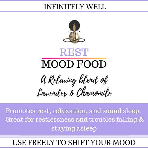 REST - MOOD FOOD