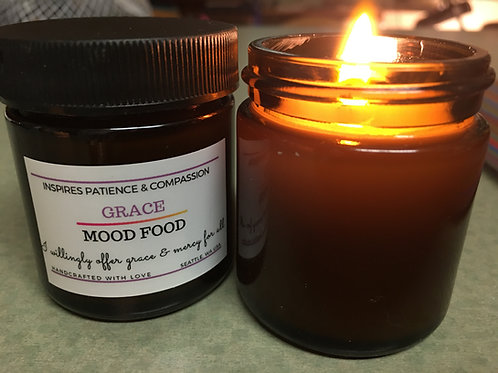 Mood Food Soy Wax Candles