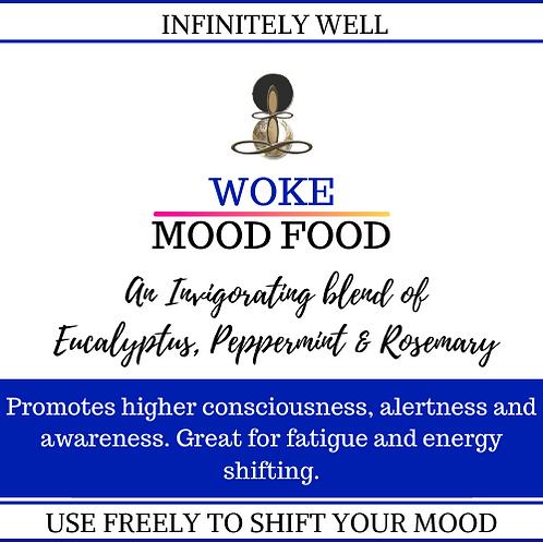 WOKE - MOOD FOOD