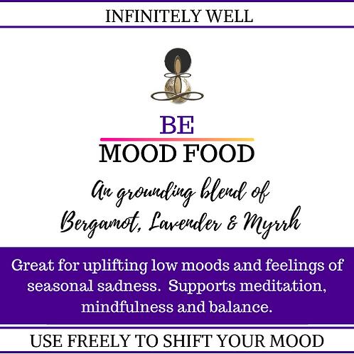 BE - MOOD FOOD