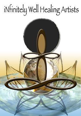 iNfinitely Well in lotus on water.jpg