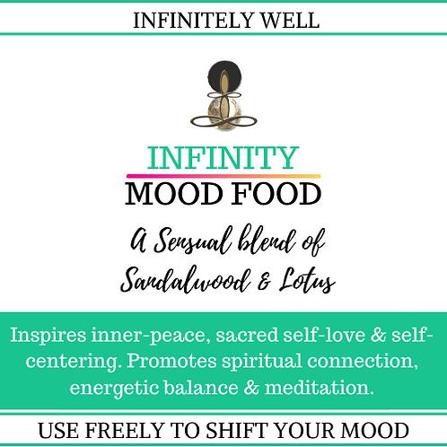 INFINITY - MOOD FOOD