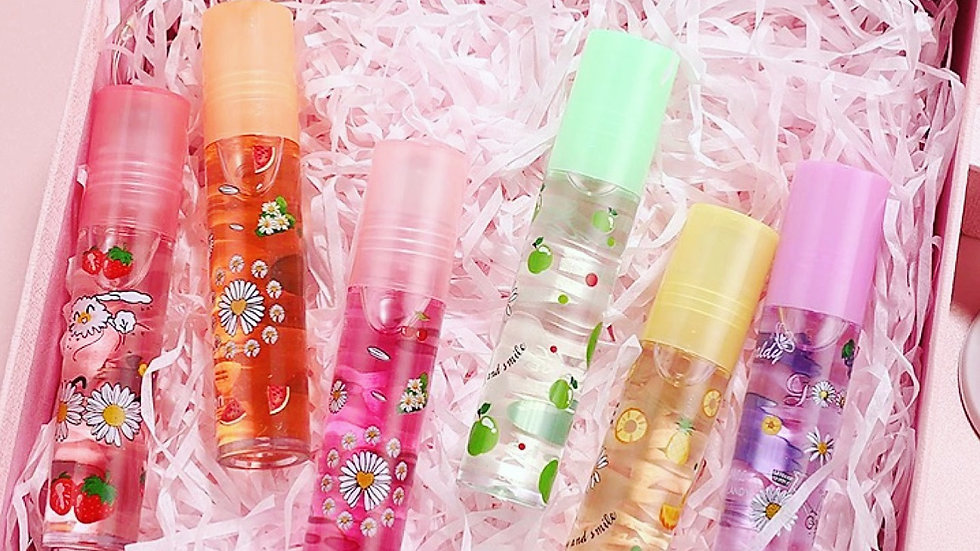 Isabella lipgloss collection