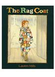 The Rag Coat, by Lauren Mills book cover