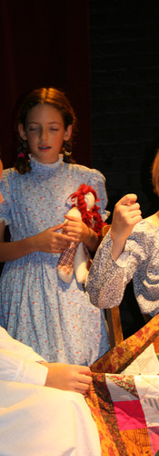 The Rag Coat: Show picture