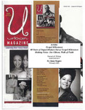 CCM Urban Magazine