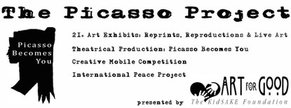 The Picasso Project Event