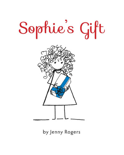 Sophie's Gift, cover