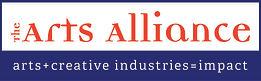 00-The Arts Alliance-slogan_logo_color.w