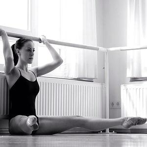 Barre Workout, Fitness, Ballettfitness, Overath