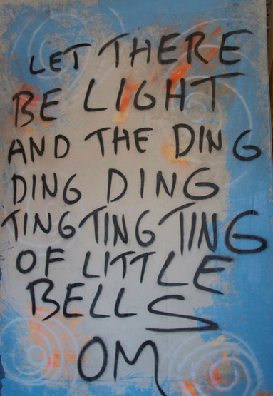 Dance of the Little Bells