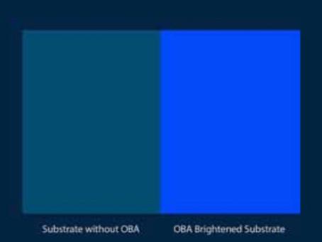 OBA, màu in và chứng chỉ PSA