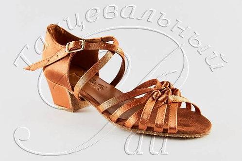 Рейтинговые туфли с 5 узелками