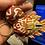 Thumbnail: Flowerhorn Keychains [ Free Shipping ]