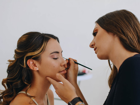 5 Reasons to Book a Bridal Makeup Trial