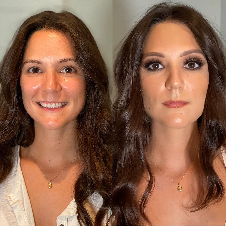 1:1 Makeup Lessons