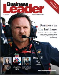 Business Development – Business Leader Magazine