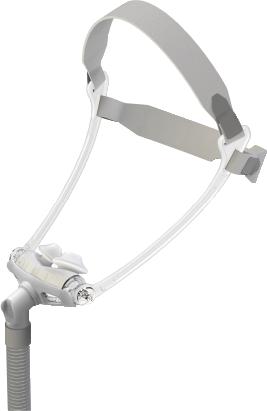 BMC neuskussing masker model PM