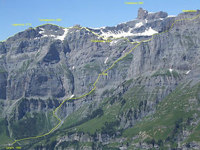 Larschitritt Leukerbad