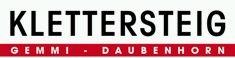 Logo Klettersteig Gemmi Daubenhorn