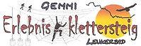 Logo Erlebnisklettersteig
