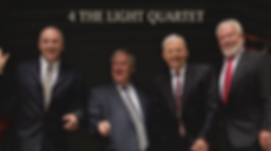 4 The Light Quartet Indiana Southern Gospel Group Michael Hoyt Tenor Jonathan Palmer Baritone Darving Fenter Lead and Ron Coffman Bass
