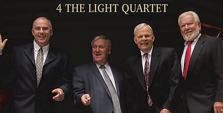 4 The Light Quartet Southern Gospel Group - Indiana Old Time